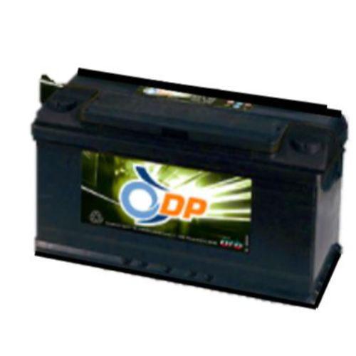 Batería Duraplus FOX 80.LB.4