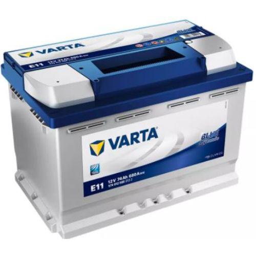 Batería Varta E11