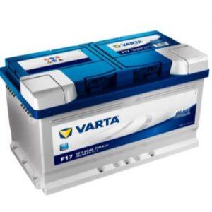 Batería Varta F17