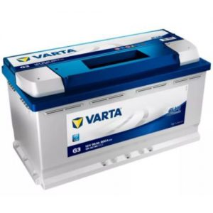 Batería Varta G3